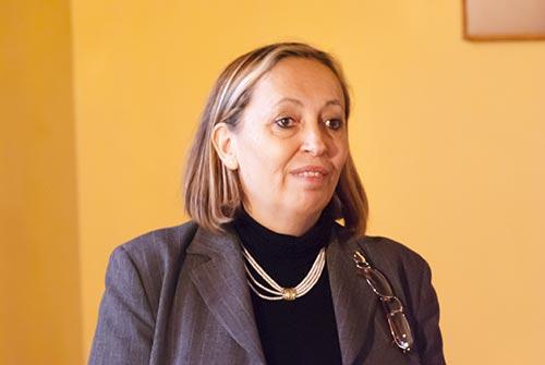 Prof.ssa Flavia Marzano