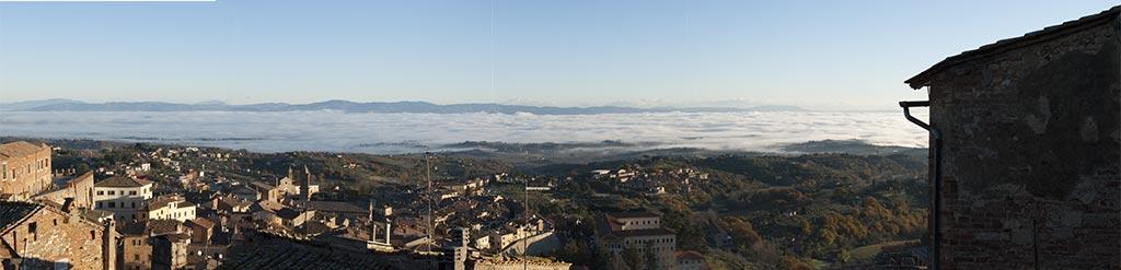 panoramica Valdichiana 12/2012